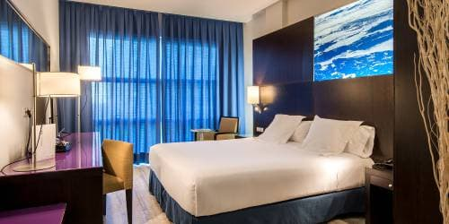 Offres Hôtel Vincci Barcelone Maritime - Réservez maintenant 20%!