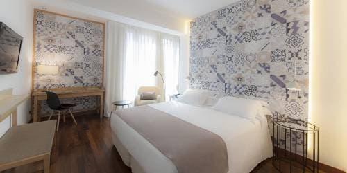 Offres Soma Hôtel Madrid - Vincci Hoteles - Réservez maintenant!