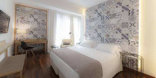 Promotions Hotel Soma Madrid - Vincci Hotels - Book now and save