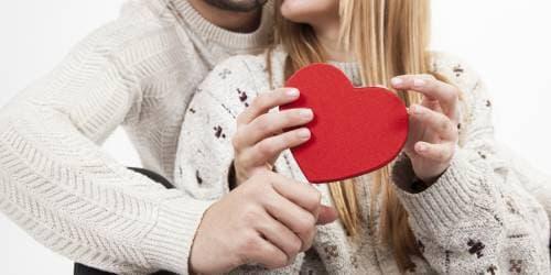 Vincci Lys - San Valentín