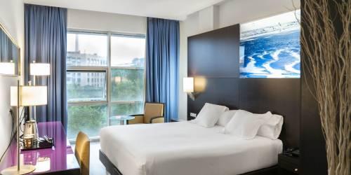 Offerte Hotel Vincci Barcelona Maritime - Prenota ora e risparmia -5%!