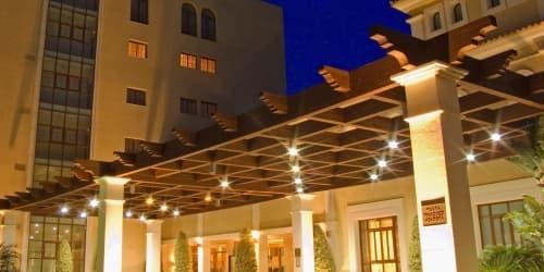 Offerte Hotel Vincci Selección Envía Almería Wellness & Golf - Prenota ora e risparmia -15%!