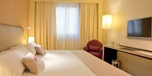 4 Nächte bleiben und sparen -15%! - Vincci Hoteles