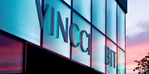 Book now and save 10% ! | Vincci Bit