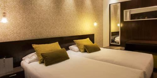Offres Centrum Hôtel Vincci Madrid - Réservez 3 nuits et économisez 15%!
