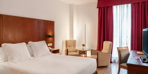 Promotions Hotel Ciudad de Salamanca - Stay 4 nights and save