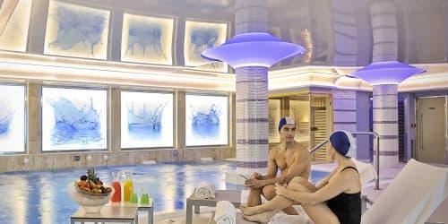 Vacanza romantica | Offerte Aleysa Vincci Hotel Boutique & Spa
