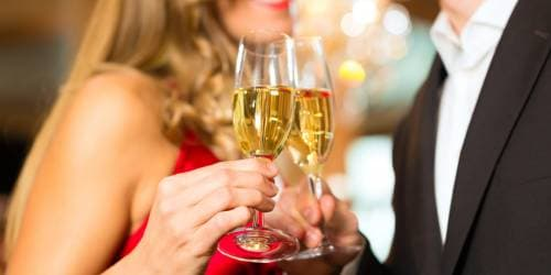 Special Valentine's Day in Valladolid - Hotel Vincci Frontaura