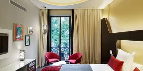 Ofertas en el hotel en Barcelona Gala - Vincci Hoteles - Anticípate y ahorra - 5% !