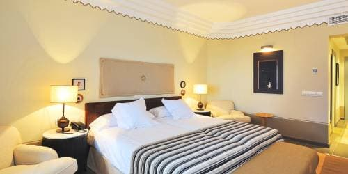 Promotions Hotel Vincci Estrella de Mar - Book now and save 10%