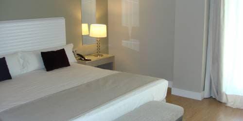 Réservez 2 nuits et économisez 15% à Cáceres - Vincci Valdecañas Golf 4*