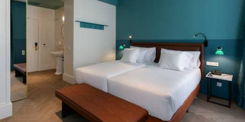 Ofertas Hotel Vincci The Mint - Stay for 4 nights and save 15% in Madrid