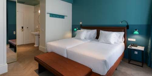 Ofertas Hotel Vincci The Mint - Pernottate per 3 notti e otterrete il 10% di sconto per Madrid