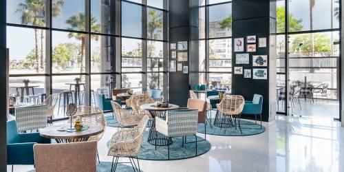 Oferta Anticipada -20% Hotel Vincci Málaga