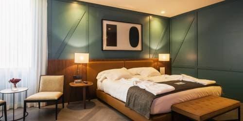 Offres Hotel Vincci Porto - Réservez maintenant -20%!