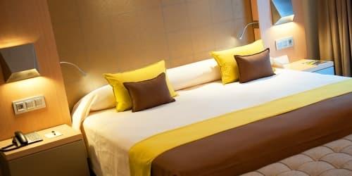 Ofertas Hotel Vincci Málaga Posada del patio - Alójate 4 noches y ahorra 10%!