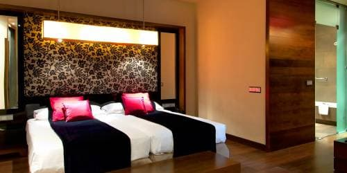 Offres Soho Vincci Hôtel Madrid - Réservez 4 nuits et économisez -15%