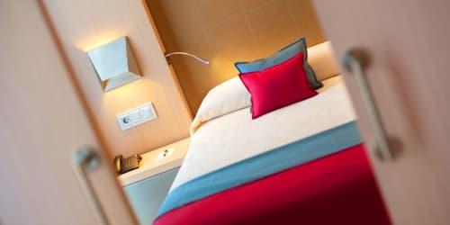 Ofertas Hotel Vincci Málaga Posada del patio - Anticípate y ahorra 10%
