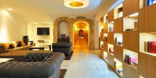 Spécial âge d'or à Lisbonne - Offres Hôtel Vincci de Lisbonne Baixa