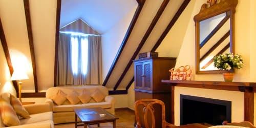 Angebote Rumaykiyya Hotel Sierra Nevada - Vincci Hoteles - 4 Nächte Bleiben und sparen -10%!