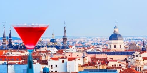 Offres Madrid Hôtel Vincci Capitol - Bienvenue à Madrid