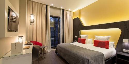 Oferta -15% y 3 noches Hotel Vincci Gala Barcelona
