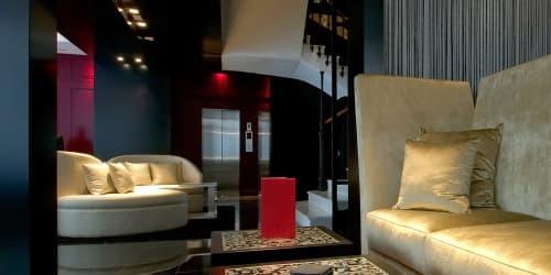 Offerte Hotel Vincci Valencia Palace - Prenota ora e risparmia -20%!
