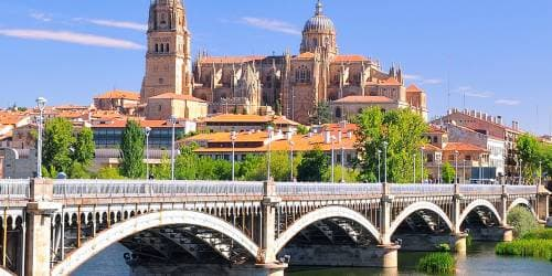 Promo Book now and save in Salamanca - Vincci Hoteles