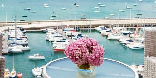 Offerte Hotel Vincci Puertochico Santander - Prenota ora e risparmia! -5%