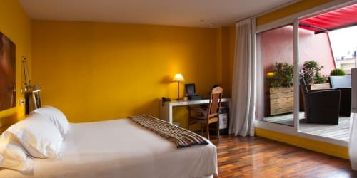 Promotions Hotel Soma Madrid - Vincci Hotels - Parking included