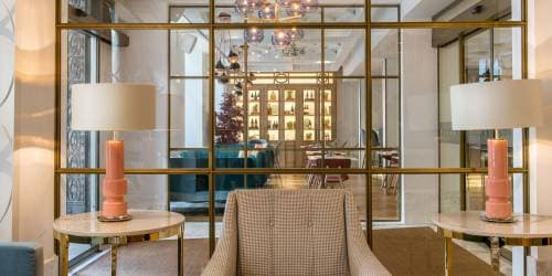 Offres Centrum Hôtel Vincci Madrid - Bienvenue à Madrid