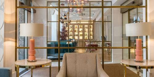 Angebote Centrum Hotel Vincci Madrid - Herzlich willkommen in Madrid