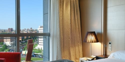 Book now and save -10%!  | Vincci Frontaura