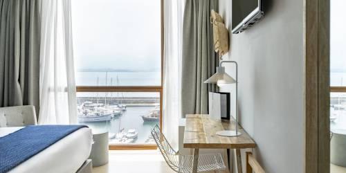 Angebote Hotel Vincci Puertochico Santander - 3 Nächte Bleiben und sparen -15%!