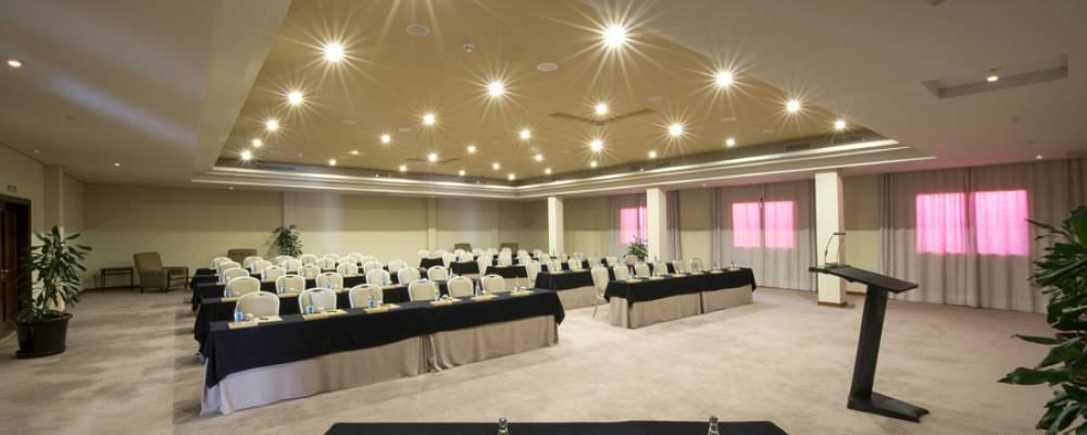 Dienstleistungen Hotel Vincci Tenerife South Plantation - Konferenzräume