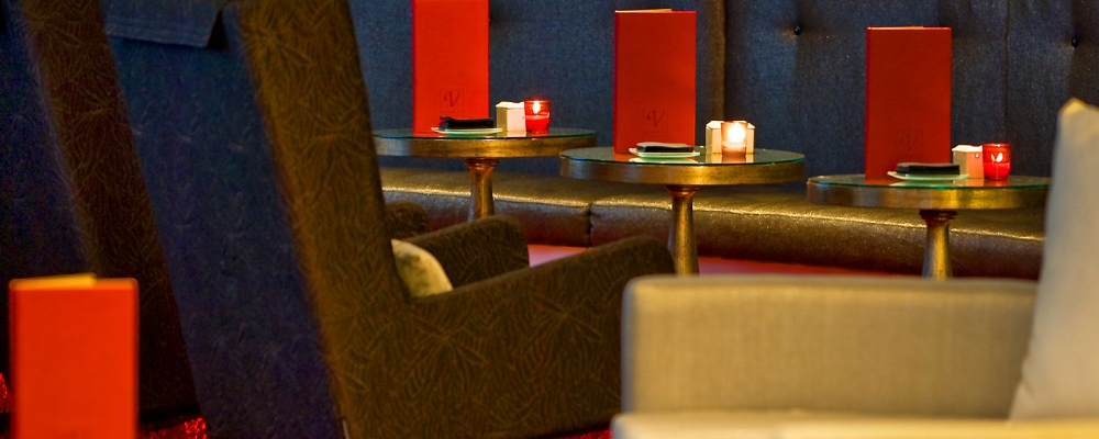 Servizi Hotel Madrid Via 66 - Vincci Hoteles - Bar Lounge