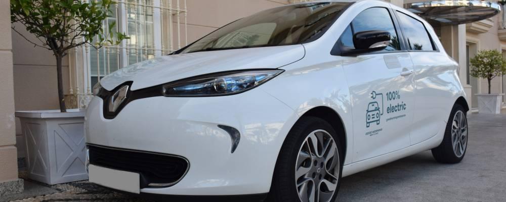 Services Hotel Vincci Aleysa Boutique&Spa -Servicio de coches de cortesía-