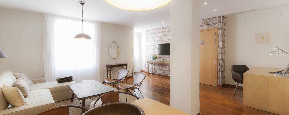 Rooms Hotel Soma Madrid - Vincci Hotels - Vincci Apartment