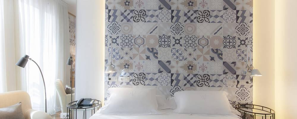 Soma Chambres Hôtel Madrid - Vincci Hoteles - Vincci Double