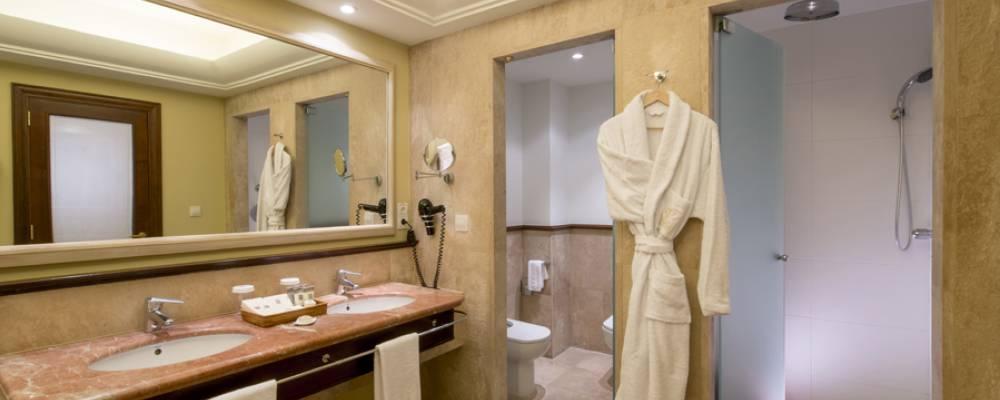Chambres Hôtel Vincci Tenerife Sur La Plantation - Chambre Doubles