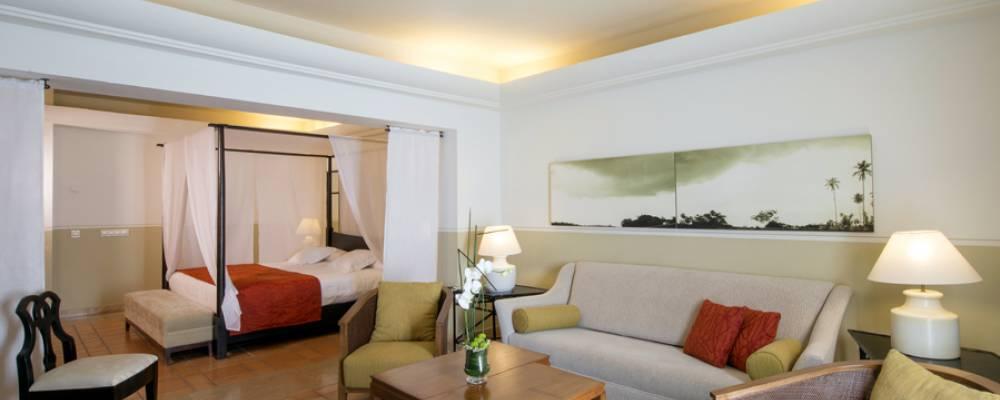 Chambres Hôtel Vincci Tenerife Sur La Plantation - Jr. Suites