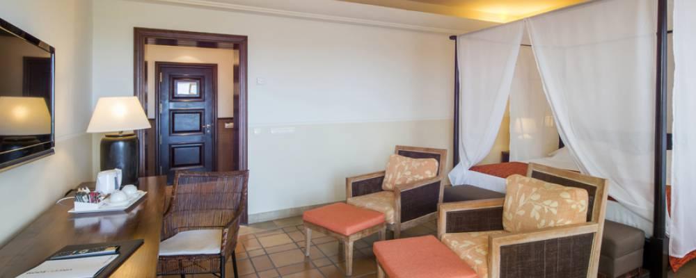 Übernachtung im Hotel Vincci La Plantación del Sur - Ferienvillen