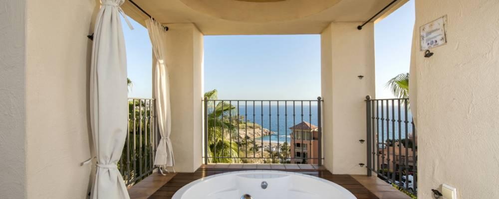 Rooms Hotel Tenerife La Plantación del Sur - Vincci Hotels - Villas