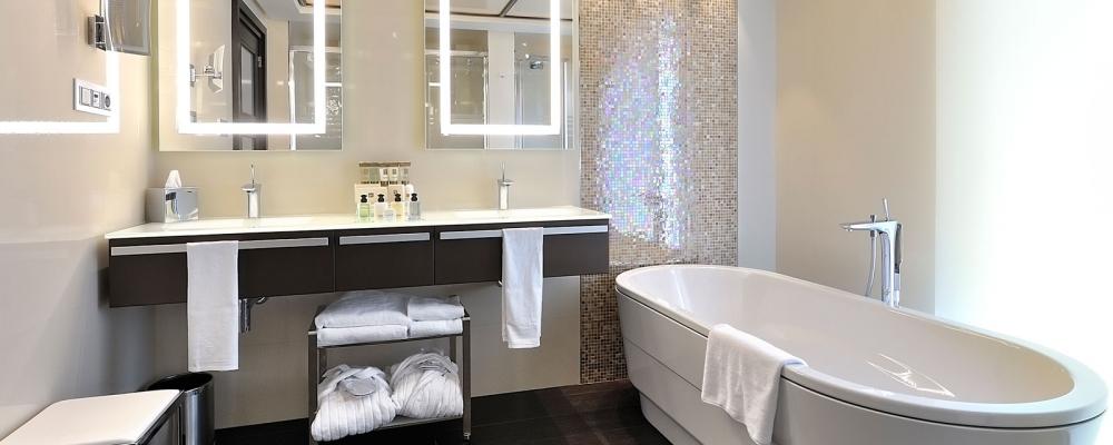 Duplex Suite - Vincci Selección Aleysa Boutique&Spa 5*