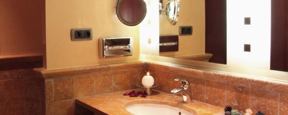 Wellness Chambres Hôtel Vincci Almería - Double Standard