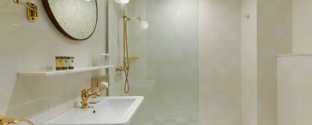 Habitación Doble con vistas - Vincci The Mint 4*