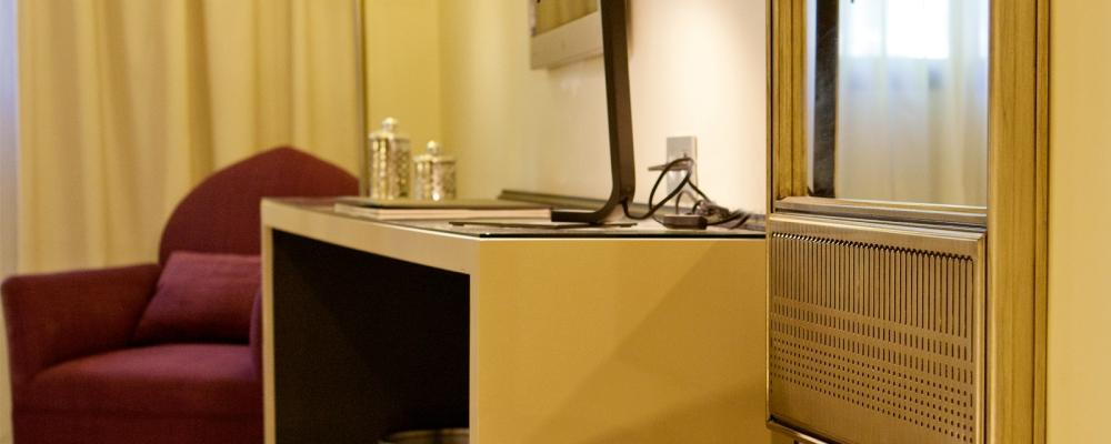 Habitaciones Hotel Vincci Granada Albayzín - Habitación Doble