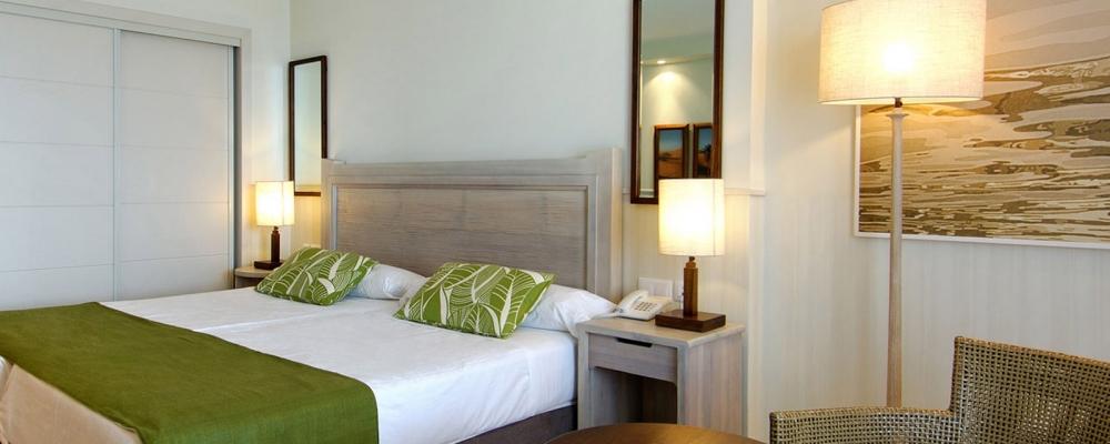 Chambres Hôtel Vincci Tenerife Golf - Chambre Familiale