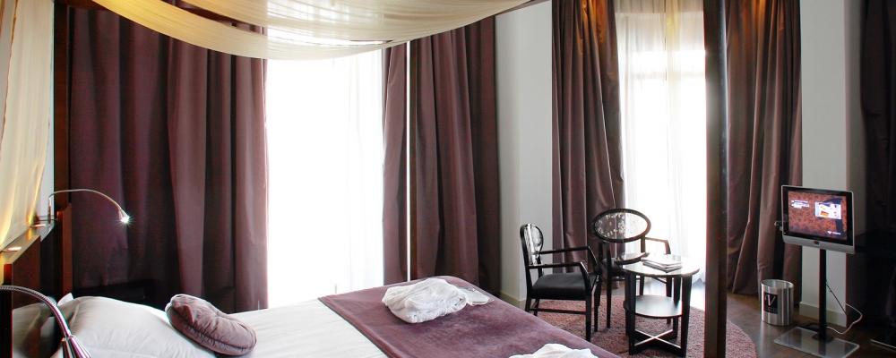 Superior-Zimmer - Vincci Palace 4*