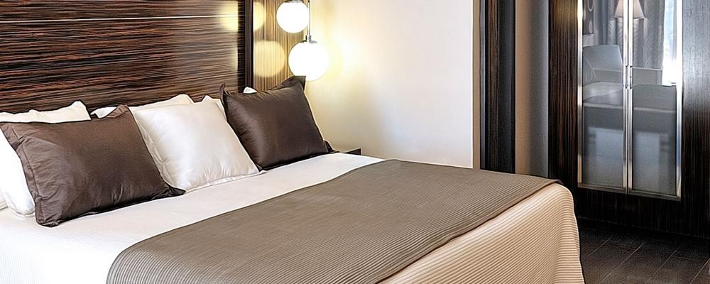Doppia - Camere Aleysa Hotel Boutique & Spa - Vincci Hoteles